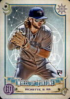 2020 Topps Gypsy Queen Tarot of the Diamond - Complete Your Set - Bichette Trout