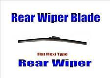 Rear Wiper Blade Back Windscreen Wiper For Seat Altea 2009-2015