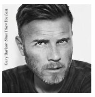 Gary Barlow 'Since I Saw You Last' (CD -2013) *FREE Shipping & FAST Dispatch*