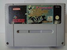 SNES juego-kawasaki Superbikes (PAL) (módulo) 10632437