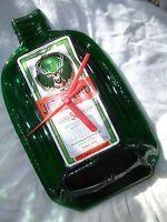 Jagermeister Flaschenuhr