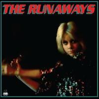 The Runaways - S/T - Self-Titled NEW Sealed Vinyl LP Album Reissue