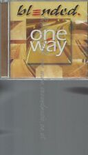 CD--BLENDED --ONE WAY--12TR
