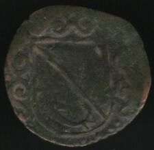 More details for 1665-1703 austria netherlands reikheim duit coin | pennies2pounds
