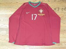 Ronaldo Portugal Match Un Worn Player Issue Jersey Shirt 2006 Friendly
