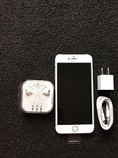 NEW Apple iPhone 6S - 16GB - Silver (Verizon) FACTORY  UNLOCKED Open Box!
