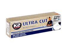 Ultra Cut Kratzerentferner Polierpaste Schleifpaste Politur 100g Lackpolitur  K2