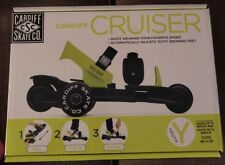 Cardiff cruiser skates