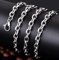 3 Pcs 4 inch 10cm Silver Extension Necklace/Bracelet Jewellery Extender Chain