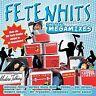 Fetenhits - The Real Megamixes von Various | CD | Zustand gut
