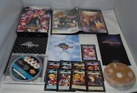 PS2 Spectral Souls 2 limited box w/ DVD , 9 cards & book PlayStation 2 Japan PS