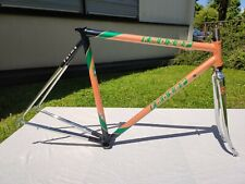 MOSER Forma Italian vintage ORIA road bike Neuf NOS 51CM frame cadre rahme