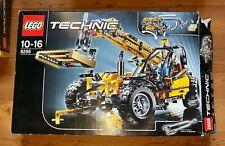 LEGO 8295 Telelader Technic Technik