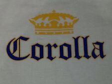"Toyota Corolla Ae86 Drift Laundry T-Shirt ***Large Size*** ""El Drifto Mas Fina"""