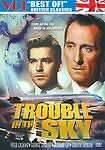 Trouble in the Sky (DVD, 2010) Michael Craig, Peter Cushing NEW SEALED