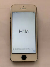 Apple iPhone 5s 16g Verizon  Has Blocker No Contract Screen Replaced