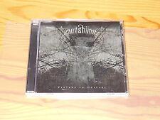 OUTSHINE - PRELUDE TO DESCENT / ALBUM-CD 2013