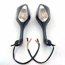 Honda CBR1000RR 2008 2009 2010 2011 2012 carbon Aftermarket Turn Signal Mirrors