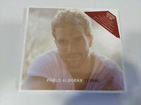 PABLO ALBORAN TERRAL CD + DVD EDICION ESPECIAL DELUXE DESPLEGABLE Nuevo