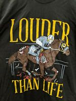 Louder Than Life 2018 Festival Tshirt XL Louisville Kentucky September 2018