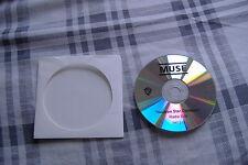 MUSE NEUTRON STAR COLLISION AMERICAN PROMO CD VERY GOOD CONDITION VERY RARE!