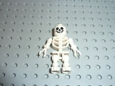6079 6091 6046 6098 6097 5988 Tete Squelette LEGO minifig Skeleton skull 82359