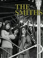 "The Smiths COMPLETE 16"" x 12"" Photo Repro Promo  Poster"