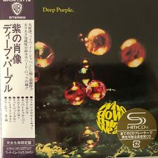 Who Do We Think We Are [Digipak] by Deep Purple (SHM-CD mini LP),2008, WEA...
