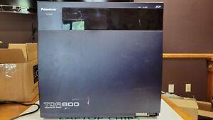 Panasonic KX-TDE600 KX-TDA600 Hybrid Pure IP-PBX EMPR CTI-LINK
