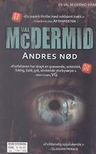 Andres Nød [Norwegian] by Val McDermid