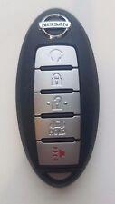 OEM Nissan Smart Key KR5S180144014 Keyless Entry Remote 5 Button Fob S180144310