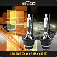 OEM For 2006-2009 Toyota Prius HID Xenon Headlight Bulb D4R HID Bulb 4300k  New