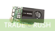 NVIDIA Quadro K2000 (2048 MB) (VCQK2000-PB) Grafikkarte