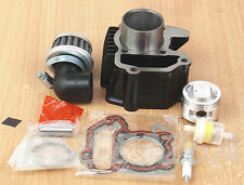 Yamaha YFM80 Cylinder Piston Rings Gasket Spark Plug Air Filter