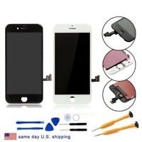LCD Display Touch Screen Digitizer Replacement For iphone 8 7 6s 6 Plus 5s Lot