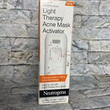 Neutrogena Light Therapy Acne Activator