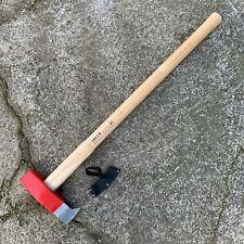 More details for adler 3kg log splitting maul - 7lb axe, splitter - made in germany