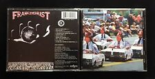 DEAD KENNEDYS / FRANKENCHRIST  AUDIO DISC / MUSIC CD NM