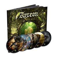 Ayreon - The Source (Deluxe 4CD  DVD)