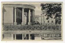 AK Kalisz, Kalisch, Stadttheater, Feldpost 1940
