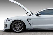 Installation kit hood lift damper bonnet struts for Ford Mustang 2015 -2019
