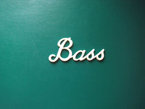 Marshall Bass logo's  White (some  aged) also