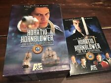 Horatio Hornblower  - The Complete Adventures & The New Adventures
