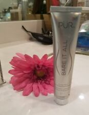 PUR ☆Bare It All 4-in-1 Perfecting Foundation in PORCELAIN☆ 1.5 OZ NEW AUTHENTIC