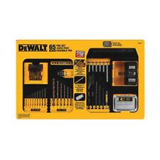DEWALT DW2585C Accessory Drill Bit Set (65-Piece)