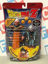 DBZ Irwin Toys Bandai Dragon Ball Z Series 11 Supreme Kai w/ Kibito Figures