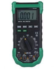 Polimètre Multimètre Mastech MS8268 Testeur Voltmètre Ampèremètre Fréquence Ohm