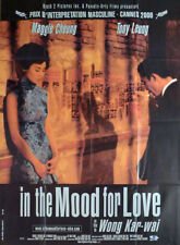 IN THE MOOD FOR LOVE - WONG KAR WAI / LEUNG / CHEUNG-ORIGINAL LARGE MOVIE POSTER