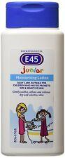 E45 Junior Moisturising Lotion 200ml