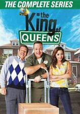 King of Queens Complete Series 0043396385641 With Kevin James DVD Region 1